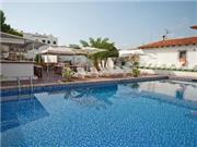Mallorca, Hotel Hostal Montesol