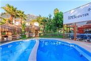 Orka Club Hotel & Villas - Dalyan - Dalaman - Fethiye - Ölüdeniz - Kas