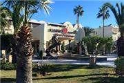 Alassio Hotel & Thalasso - Tunesien - Monastir