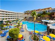 Turquesa Playa Appartements - Teneriffa
