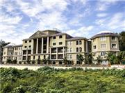 The Golden Suites & Spa Calangute - Indien: Goa