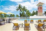 Aqua Park Shore Waikiki - Hawaii - Insel Oahu