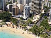 Aston Waikiki Circle - Hawaii - Insel Oahu