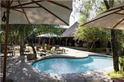 Etosha Aoba Lodge - Namibia