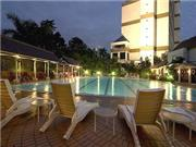 Century Park - Indonesien: Java