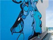 Blue Sea Beach Hotel - Kalifornien