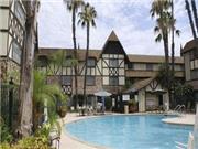 Anaheim Majestic Garden Hotel - Kalifornien