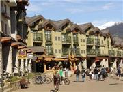 Crystal Lodge - Kanada: British Columbia
