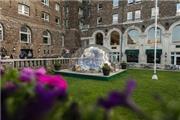 The Fairmont Banff Springs - Kanada: Alberta
