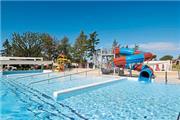 Materada Area - Laguna Park Hotel - Kroatien: Istrien