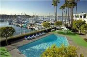 Marriott Marina Del Rey - Kalifornien