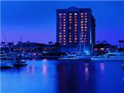 The Ritz Carlton Marina Del Rey - Kalifornien