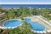 Barbaross Beach Club - Side & Alanya