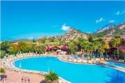 Sun City Hotel & Beach Club - Dalyan - Dalaman - Fethiye - Ölüdeniz - Kas