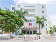 Ramada Cancun City - Mexiko: Yucatan / Cancun