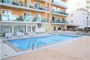 Mallorca, Hotel Costa Mediterraneo