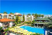 Gardenia Beach Hotel - Side & Alanya