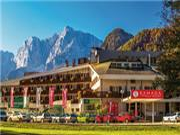 Ramada Resort Kranjska Gora - Slowenien Inland