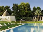 Cenci Villa - Apulien