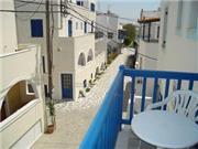 Al Mare Studios & Rooms - Naxos