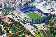 Aparthotel Aura Park Sud - Barcelona & Umgebung