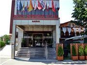 Inter Business Hotel - Rumänien - Bukarest & Umgebung