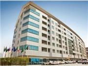 Time Ruby Hotel Apartments - Sharjah / Khorfakkan