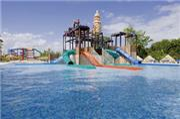 Dominikanische Republik, Dom. Republik - Osten (Punta Cana), Hotel Sirenis Resort Punta Cana Casino & Aquagames