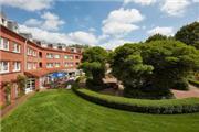 GHOTEL hotel & living Kiel - Ostseeküste