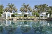 The St. Regis Abu Dhabi - Abu Dhabi