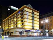 Novotel Birmingham Centre - Mittel- & Nordengland