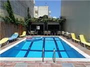 Haris Apartments Chersonissos - Kreta