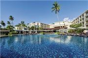 Crowne Plaza Phuket Panwa Beach - Thailand: Insel Phuket