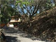 Sycamore Mineral Springs Resort - Kalifornien