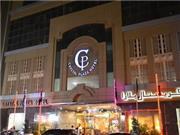 Crystal Plaza - Sharjah / Khorfakkan