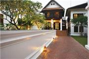 Victoria Xiengthong Palace - Laos
