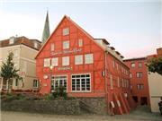 Sagen- und Märchenhotel - Insel Rügen