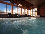 Residence Le Chalet du Mont Vallon - Rhone Alpes