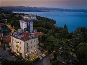 Villa Eugenia - Kroatien: Kvarner Bucht