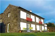 A Casa do Ouvidor - Pico (Azoren)