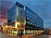 Hotel Galeria Man-Ging - Ecuador