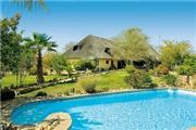 Immanuel Wilderness Lodge - Namibia