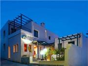 Kreta, Hotel Rainbow Apartments