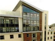 Hilton Garden Inn Aberdeen City Centre - Schottland