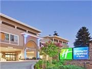 Holiday Inn Express Santa Cruz - Kalifornien