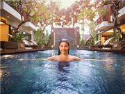 Sense Hotel Seminyak - Indonesien: Bali