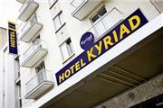 Kyriad Tours Centre - Burgund & Centre