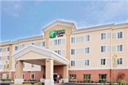 Holiday Inn Express & Suites Sumner - Puyallup  ... - Washington