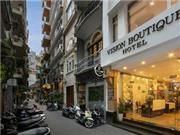 Church Vision Hotel - Vietnam