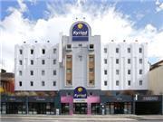 Kyriad Le Bourget Center - Paris & Umgebung